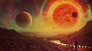 Totality by Julian-Faylona