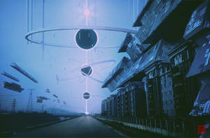 Inverted Reality (Dongguan) by Julian-Faylona