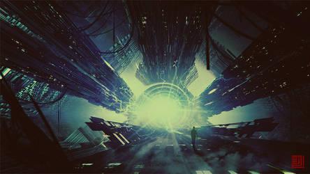 Euclidean Entropy by Julian-Faylona