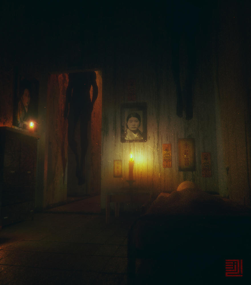 Dreamless Sleep by Julian-Faylona