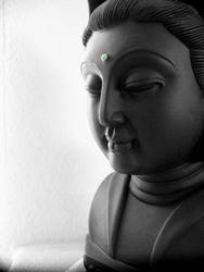 Buddhism by helllostranger
