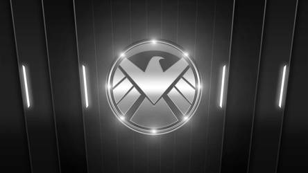 S.H.I.E.L.D. Black Steel by deviantalviyan
