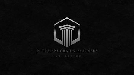 PAP Law Office Logo by deviantalviyan