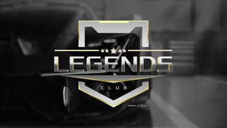 LEGENDS Club by deviantalviyan