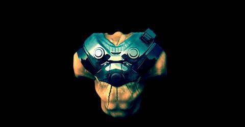 Body Armor by Krodil