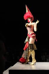 Pirate Showgirl 2 by cfitza