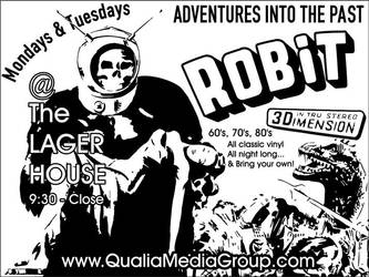 Robit - the Lager House fl1 by xarconix