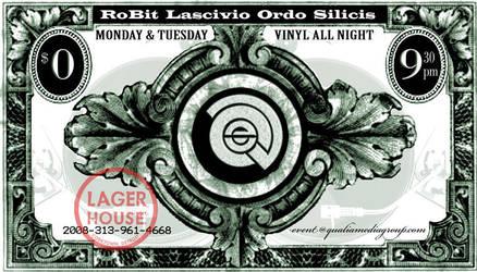 Robit - Money by xarconix