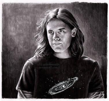 The Flash : Cisco Ramon by adavesseth