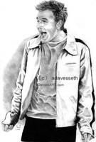 Ewan McGregor by adavesseth