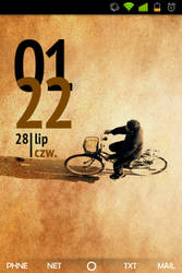 Bike my love by kali2005