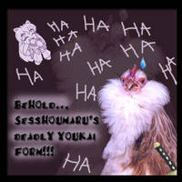 Oh My God, I'm a Chicken. O_O' by kentuski