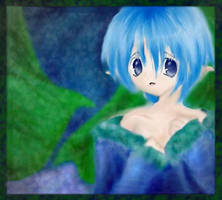 Elfy in Color :3 by kentuski