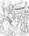 TUROK by BROKENHILL