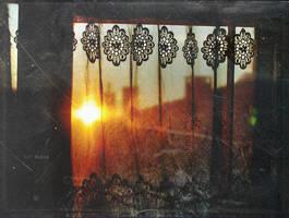 invisible prison by antognow