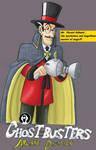 Dr. Vincent Belmont by Jason-K
