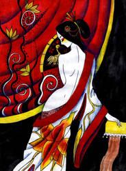 geisha by SiriusBlack985