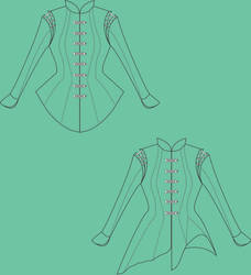 jackets spring 09 by SiriusBlack985