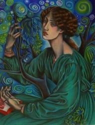 I Dream of Jane by SiriusBlack985