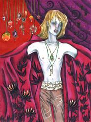 Joffrey by SiriusBlack985