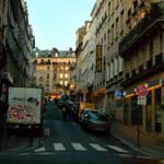 Paris Tous les jours 4 by binarymind