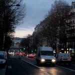 Paris Tous les jours 5 by binarymind