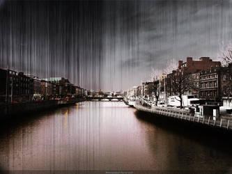 Dublin encore by binarymind