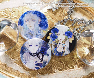 Button badge set on sale by solalis1226