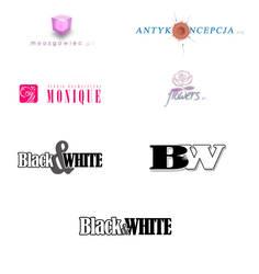 Logotypes #1 by KimBo007