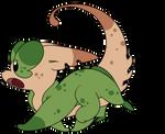 Runeboo: Leaf Me Alone by Wyngrew