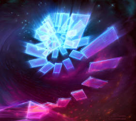 Android: Netrunner - Paper Trail by liiga
