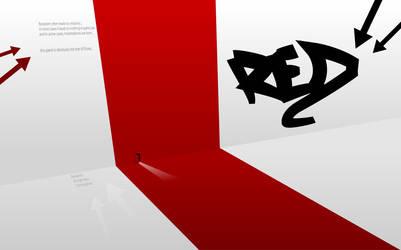 RED by belh4wk