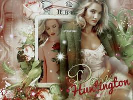 +Huntington by LupishaGreyDesigns