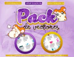 VECTORS PNG by LupishaGreyDesigns