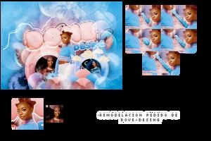 Remodelacion para dove-desing by LupishaGreyDesigns