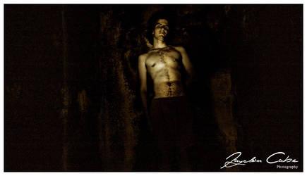 Waken Vampire by jaydoncabe