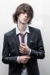 Oscar Suit by jaydoncabe