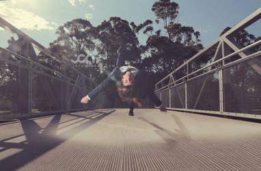 Levitation by jaydoncabe