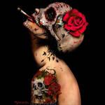 Viva La Muerte by Design-By-Humans