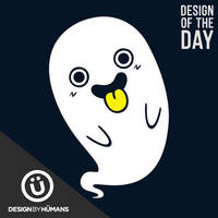 Ghostly Tongue by Design-By-Humans