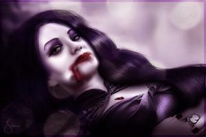 Vampire by 19Frency94
