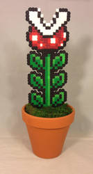 Piranha Plant - Large by nayrb00