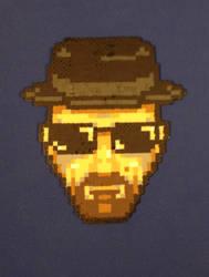 Heisenberg by nayrb00