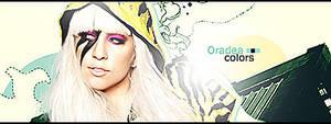 Lady GaGa by NBA10