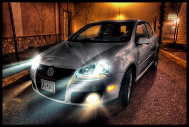 MKV GTI HDR Edition no.2 by omegach