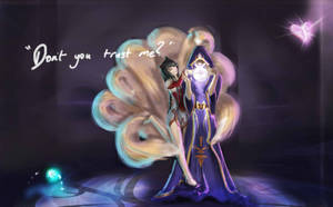 ahri- orb preference by azinqe