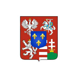 Bourbon Poland-Bohemia-Hungary-Lithuania by kazumikikuchi