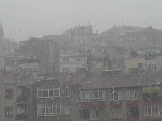 Dark City under the snow pt. 1 by flagnoir