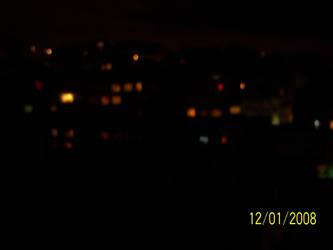 dark city in the dark hours 1 by flagnoir