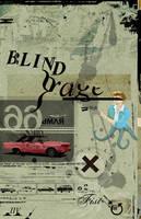 BLIND rage by glue